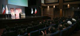 گزارش تصویری؛ سخنرانی استاد حسن عباسی با موضوع سینمای عدالت اجتماعی