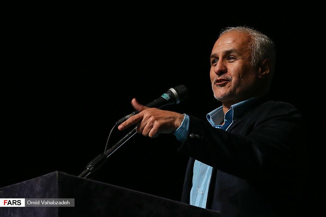 دانلود سخنرانی استاد حسن عباسی در مراسم رونمایی از مستند فروشنده 2