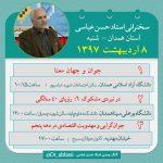 استاد حسن عباسی - همدان