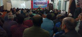 سخنرانی استاد حسن عباسی با موضوع مهدویت و دههی پنجم؛ انتظار و امید