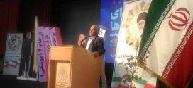 سخنرانی استاد حسن عباسی با موضوع شاید برای موشکها هم اتفاق بیفتد!!