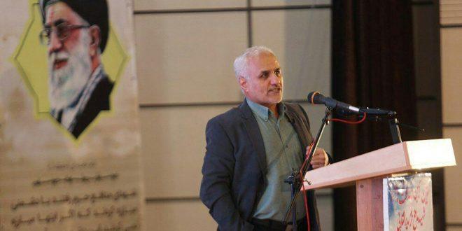 دانلود سخنرانی استاد حسن عباسی با موضوع شلیک به قلب یک ملت