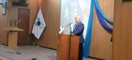 سخنرانی استاد حسن عباسی با موضوع چهلسالگی جمهوری اسلامی و افق دهه پنجم