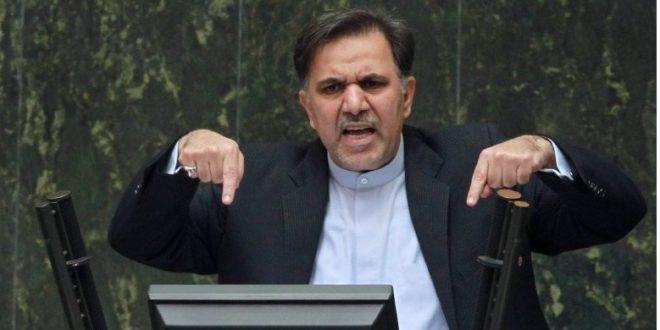 تقابل استراتژیک با آرمانهای امام؛ وزیر میلیاردی