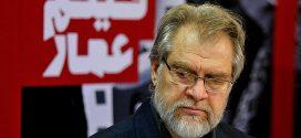 نادر طالبزاده؛ رسانه ها پیگیری کنند ماجرای سه بار تبرئه حسن عباسی
