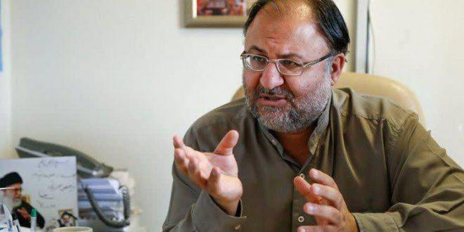 محمّدصادق کوشکی؛ حکم زندان «حسن عباسی» وعده رئیسجمهور مبنی بر روان شدن قلمها را محقق کرد