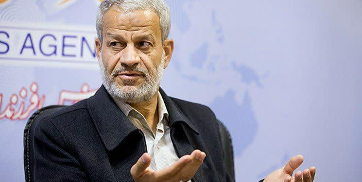 مجید متقی فر، سخنگوی جبهه پایداری