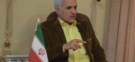 گفتگوی پایگاه مطالعاتی- تحلیلی فرهنگ سدید با استاد حسن عباسی
