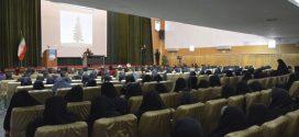 گزارش تصویری؛ سخنرانیهای استاد حسن عباسی در تبریز