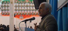 دانلود سخنرانی استاد حسن عباسی با موضوع ویژه برنامه هفته بسیج