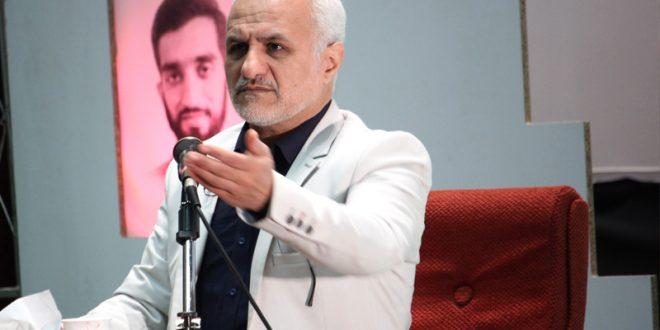 دانلود سخنرانی استاد حسن عباسی با موضوع از انقلاب فرهنگی تا آتش به اختیار