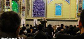 دانلود سخنرانی استاد حسن عباسی با موضوع فتنههای عظیم عصر ما