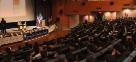 گزارش تصویری؛ سخنرانی استاد حسن عباسی با موضوع نهم دی؛ انقلاب علیه فتنهها