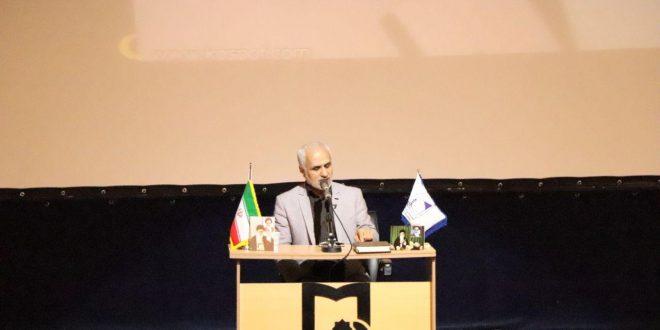 سخنرانی استاد حسن عباسی با موضوع نهم دی؛ انقلاب علیه فتنهها
