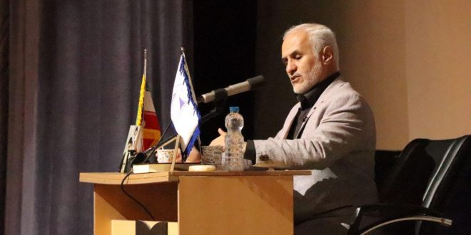 دانلود سخنرانی استاد حسن عباسی با موضوع دستاوردهای چهل ساله انقلاب اسلامی