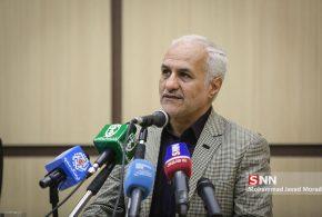 """سخنرانی استاد حسن عباسی در همایش علمی تخصصی """"۴۰ سال توطئه، ۴۰ سال مقاومت"""""""
