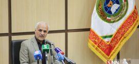 """گزارش تصویری؛ سخنرانی استاد حسن عباسی در همایش علمی تخصصی """"۴۰ سال توطئه، ۴۰ سال مقاومت"""""""