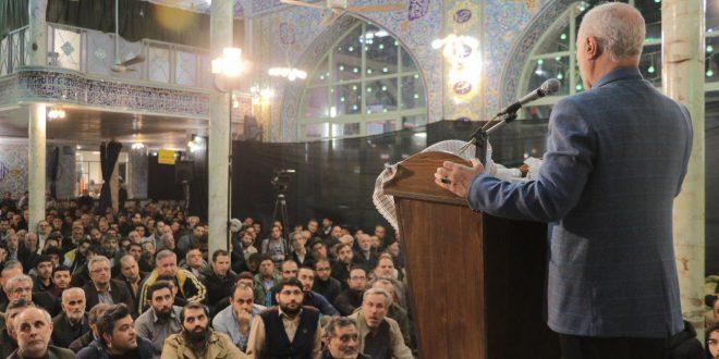 دانلود سخنرانی استاد حسن عباسی با موضوع چهل سالگی و افق های پیش رو