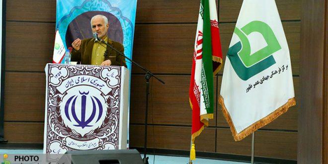 دانلود سخنرانی استاد حسن عباسی در دومین نشست از سلسله جلسات نخبگانی چهلچراغ