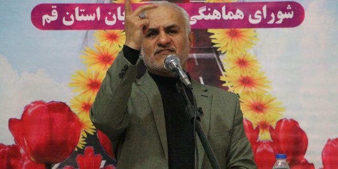 دانلود سخنرانی استاد حسن عباسی با موضوع انقلابی که توانست به کمونیسم و لیبرالیسم بگوید نه!