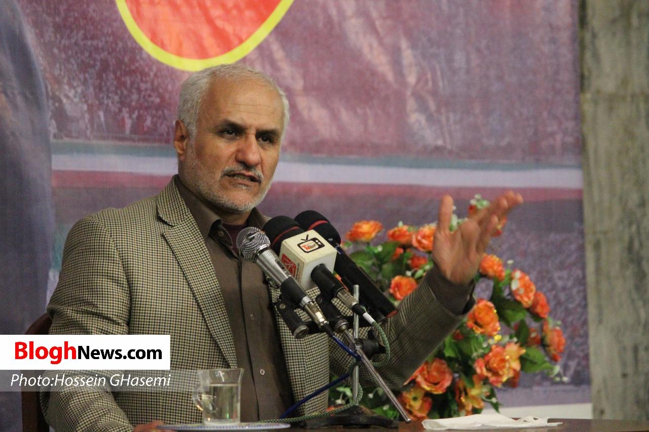 IMG 971013 4 دانلود سخنرانی استاد حسن عباسی با موضوع چهلسال شمسي بصیرت و همچنين حضور