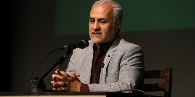 دانلود سخنرانی استاد حسن عباسی در سومین سالگرد شهید مدافع حرم «جواد اللهکرم»