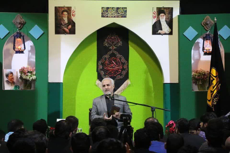 photo 2019 05 30 16 21 31 دانلود سخنرانی استاد حسن عباسی با موضوع از هبوط تا . . .