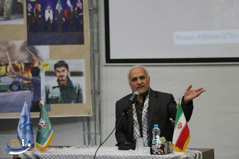 IMG 980119 5 دانلود سخنرانی استاد حسن عباسی در دومین یادواره شهدای مهولات