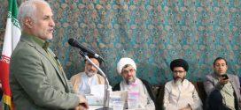 گزارش تصویری؛ سخنرانی استاد حسن عباسی با موضوع گام دوم و آینده روشن انقلاب اسلامی