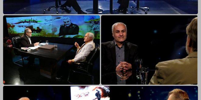 مجموعه برنامه های تلویزیونی راز و عصر با حضور استاد حسن عباسی