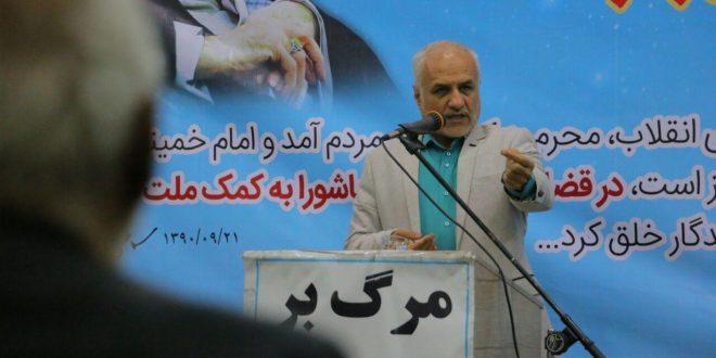 شکایت وزیر اطلاعات از استاد حسن عباسی
