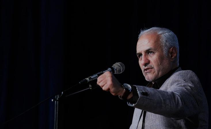 IMG ElmoSanat 5 چرا حسن عباسی بازداشت شد؟