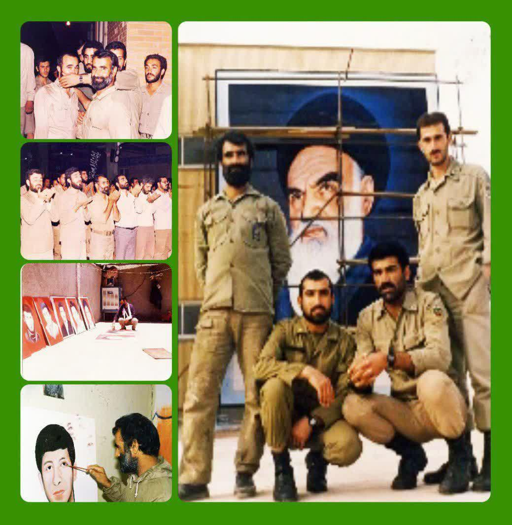 photo 2019 08 16 19 40 36 مراسم سیامین سالگرد شهادت شهید محمدبنی عباسی با سخنرانی استاد حسن عباسی لغو شد