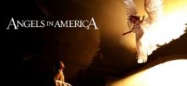 نقد و بررسي سريال فرشتگان در آمريكا Angels In America