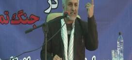 استاد حسن عباسی - جهاد مقدس در جنگ تمام عیار اقتصادی
