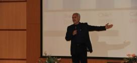 استاد حسن عباسی - دومین نشست اندیشه امین