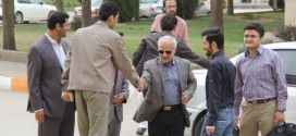 استاد حسن عباسی - ایران ۱۴۱۴در جهان ۲۰۳۵