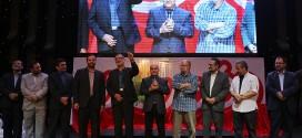 استاد حسن عباسی - جشن دوسالگی طنز سیاسی اجتماعی دکتر سلام