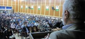 استاد حسن عباسی – از جامعهی توحیدی تا جامعهی تکفیری