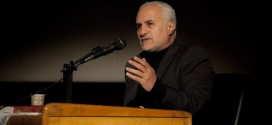 سخنرانی استاد حسن عباسی - قزوین