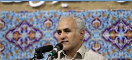 سخنرانی استاد حسن عباسی در انجمنهای اسلامی دانشآموزی شهرکرد