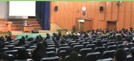 سخنرانی استاد حسن عباسی در حوزه هنری