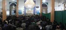 سخنرانی استاد حسن عباسی در آمل