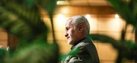 شهید محمد ناظری به روایت استاد حسن عباسی