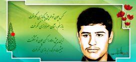 شهید علی اصغر عباسی